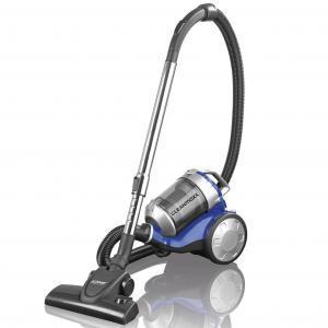 CLEANmaxx Zyklonstaubsauger 2400 blau (700W) bis zu 33% günstiger (Netto)