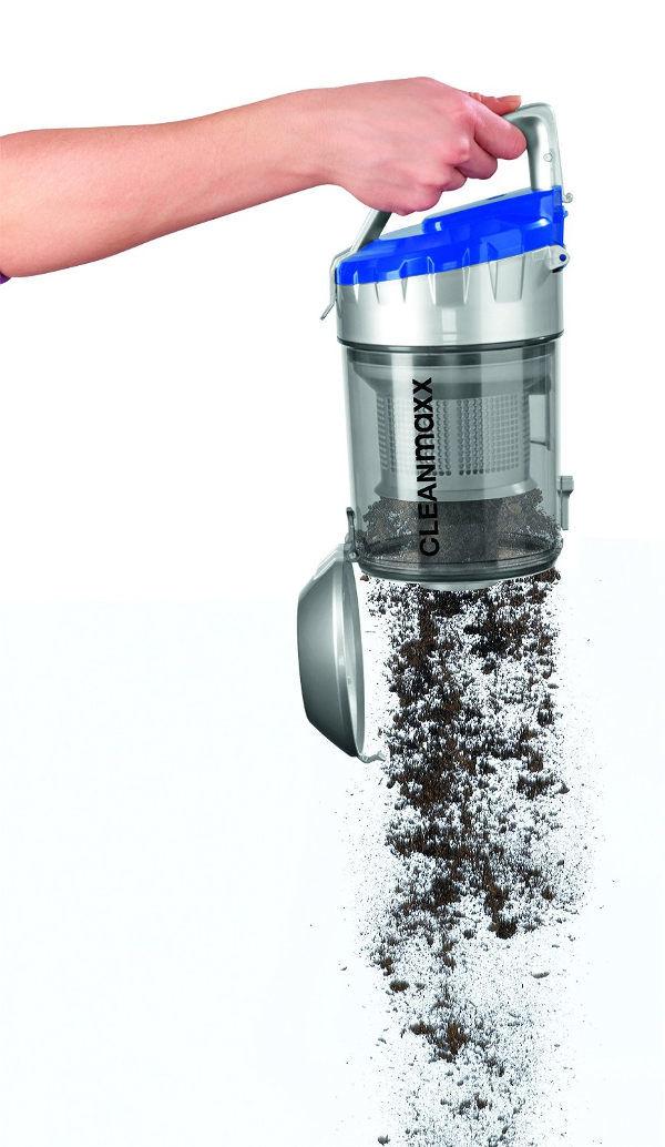 Cleanmaxx Zyklonstaubsauger Behälter