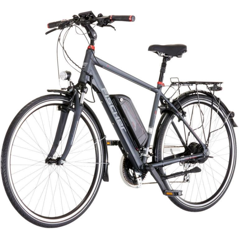 E Bike Fischer Proline 1606 ETH