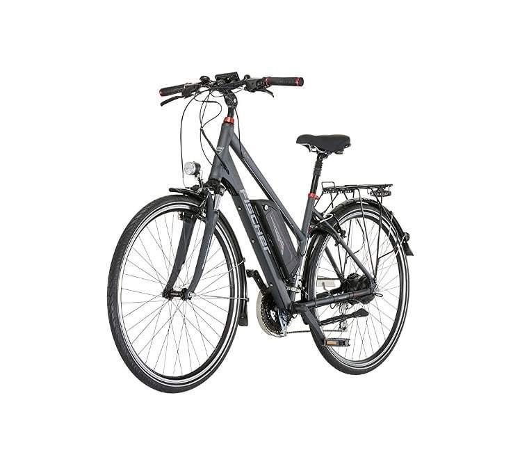 fischer e bike test 2019 proline 1606 f r damen und herren. Black Bedroom Furniture Sets. Home Design Ideas