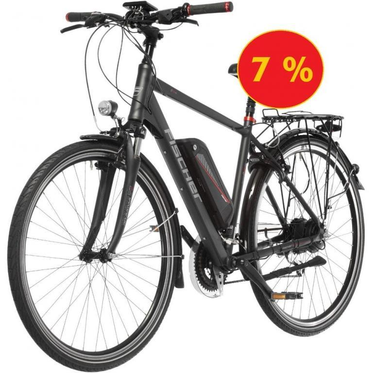 fischer e bike test 2017 f r proline eth etd 1606. Black Bedroom Furniture Sets. Home Design Ideas