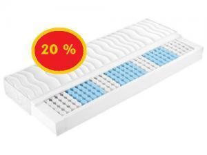 MERADISO 7-Zonen Federkernmatratze 90×200 von Lidl günstig kaufen