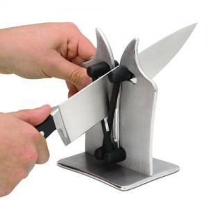 BAVARIAN EDGE Messerschärfer bis zu 55% günstiger kaufen