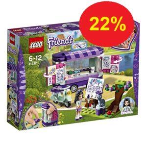 LEGO Bausteine 41332 FRIENDS bei Penny! Hier 22% günstiger kaufen