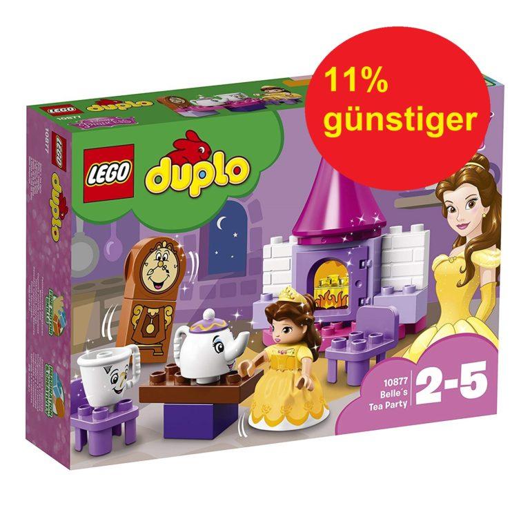 Lego Bausteine 10877 Preisvergleich