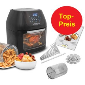 Power AirFryer (Multi-Function) günstig kaufen (Netto)