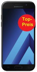 Galaxy A5 2017 günstiger kaufen als bei Lidl