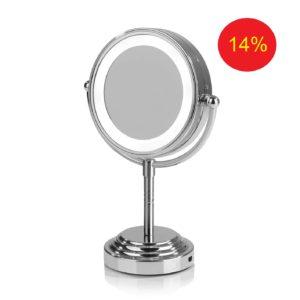 VITALmaxx LED Kosmetikspiegel 14% günstiger kaufen (Netto)