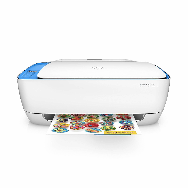 HP All-in-One-Drucker DESKJET 3639: So sparst Du 9% gegenüber Penny