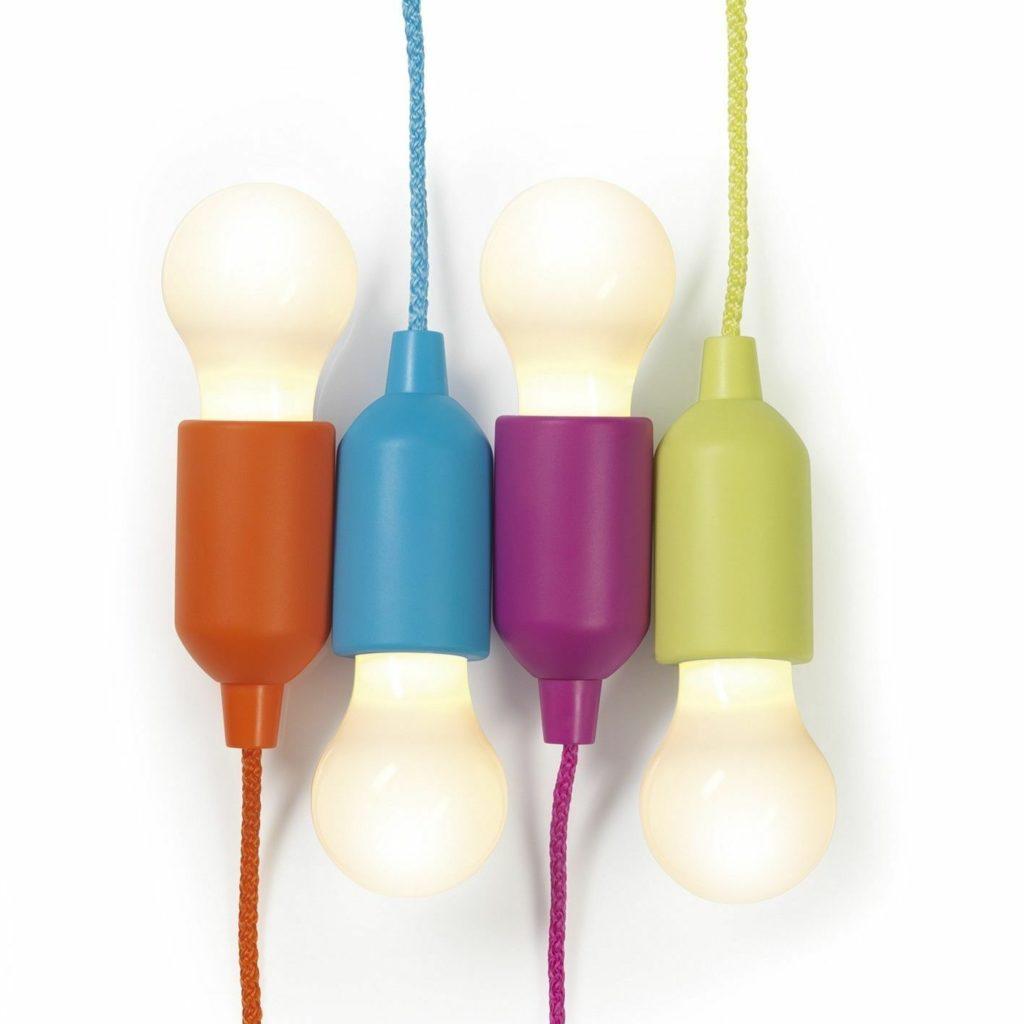 LED-Ziehleuchten Easymaxx Netto