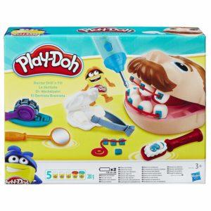 Play-Doh Dr. Wackelzahn zum besten Preis kaufen