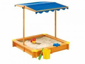 Playtive Junior Sandkasten 5 % günstiger kaufen (Lidl)