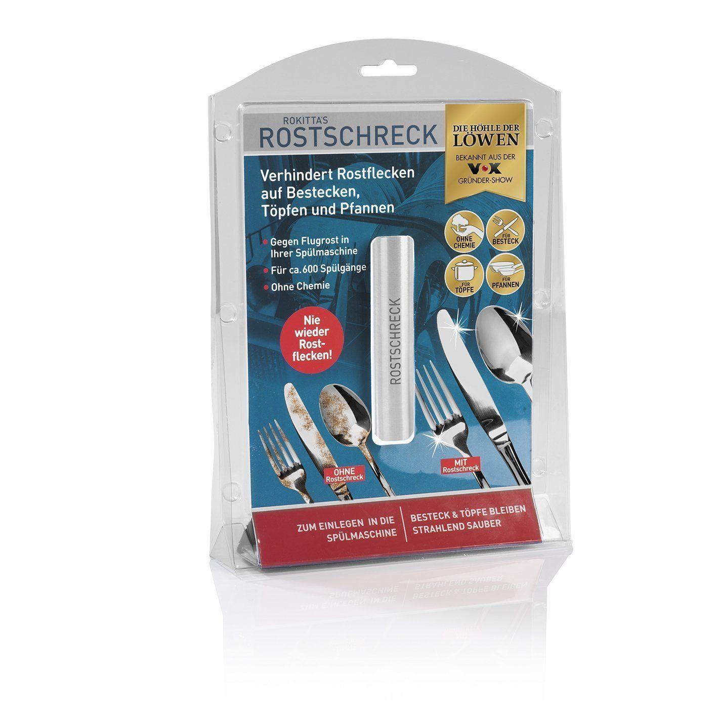 Rokitta Rostschreck