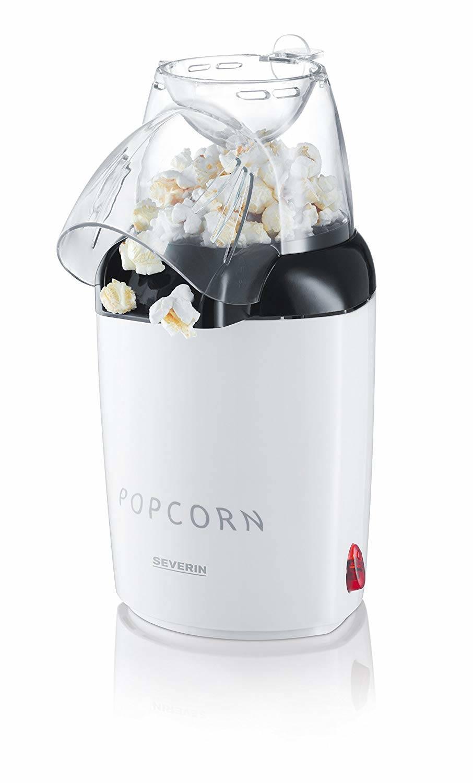 Severin Popcorn-Automat 5% billiger als bei Netto
