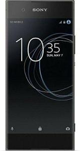 Sony Xperia XA1 schwarz 32 GB Aldi Nord
