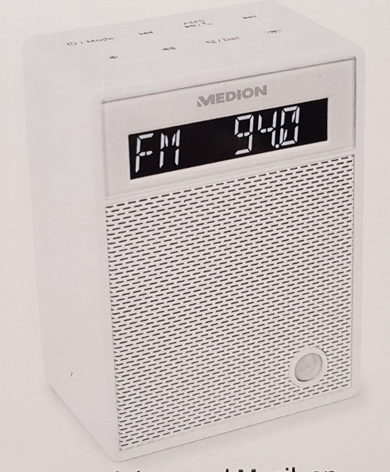 Steckdosenradio MEDION LIFE P65702: So sparst Du 10% (Aldi Nord)