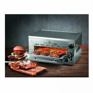 Beef Maker GOURMETmaxx Oberhitze-Gasgrill XL 10% billiger kaufen
