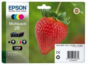 Epson Tintenpatronen T2986 ganze 16% billiger kaufen (Netto)