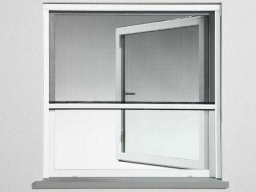 POWERFIX Insektenschutz-Fensterrollo