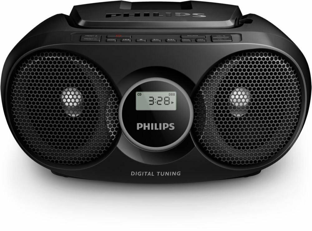 Philips CD-Soundmachine 5 % günstiger kaufen (Penny)