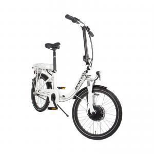 Provelo Elektro-Faltrad 20 Zoll von Aldi: So kaufst Du zum besten Preis