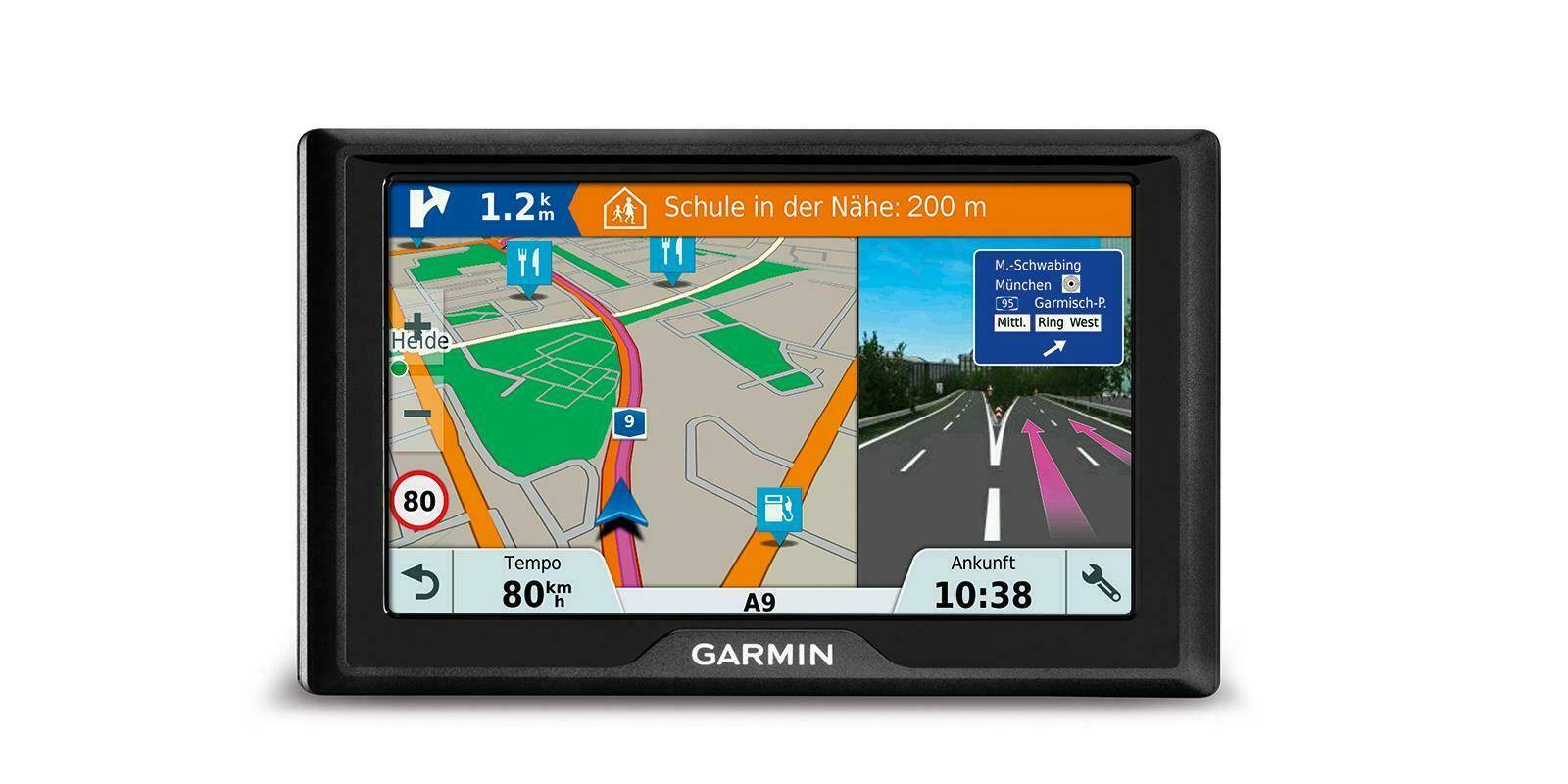 GARMIN Navigationsgerät Drive 5 Plus ganze 28% günstiger (Lidl)