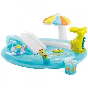 INTEX Krokodil Swimmingpool: so kaufst Du billig (Aldi Süd)
