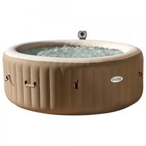 INTEX Pure Spa Whirlpool 196×71 cm von Aldi Nord günstig kaufen