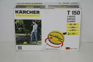 KÄRCHER T-Racer T150 Flächenreiniger zum besten Preis kaufen (Penny)