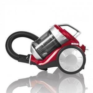Netto: CLEANmaxx Zyklonstaubsauger 2400 (700W) ganze 33% günstiger