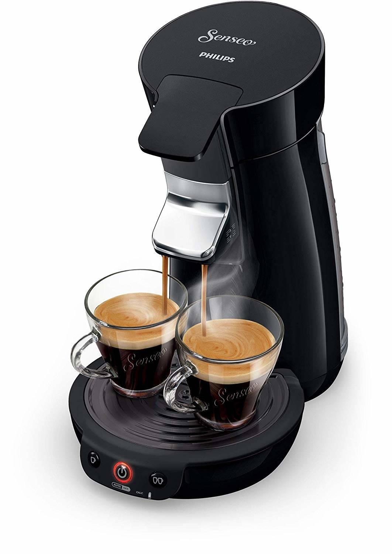 PHILIPS SENSEO HD6561 Kaffeepadmaschine günstig kaufen (Penny)