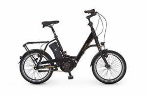 Prophete GENIESSER e9.0 City E-Bike 20″ zum besten Preis kaufen (Netto)