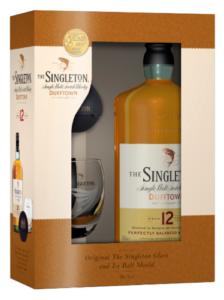 Test: Wie gut schmeckt der Singleton of Dufftown 12 Jahre 0,7 l?