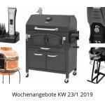 Wochenangebote KW 23 2019