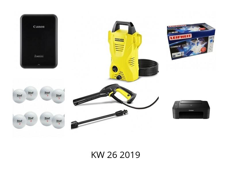 Aldido Angebote KW 26 2019