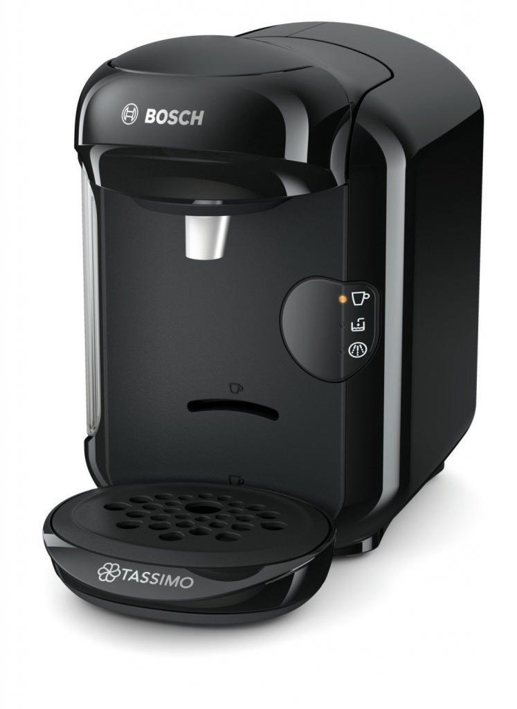Bosch Tassimo Vivy 2 Kapselmaschine (TAS1402) billig ...