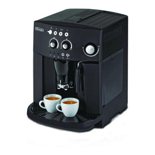 DE LONGHI Kaffeevollautomat Magnifica ESAM 4000.B