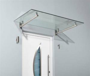 Gutta Vordach 140x80x19,5 cm günstig kaufen