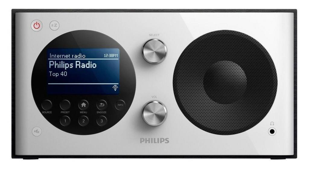 PHILIPS Internetradio AE8000