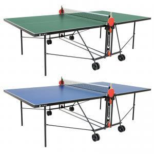 SPONETA S1-43e Outdoor Tischtennisplatte