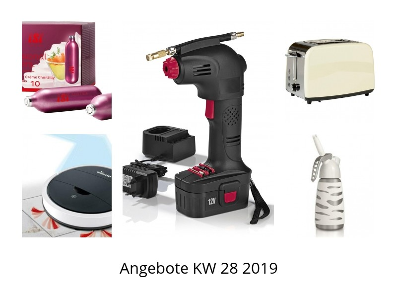 Aldido Angebote KW 28 2019