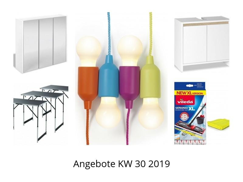 Aldido Angebote KW 30 2019