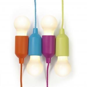 EASYmaxx LED-Ziehleuchte 4er Set extrem billig kaufen