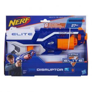 HASBRO NERF N-Strike Elite Disruptor: Test und 13 % Rabatt