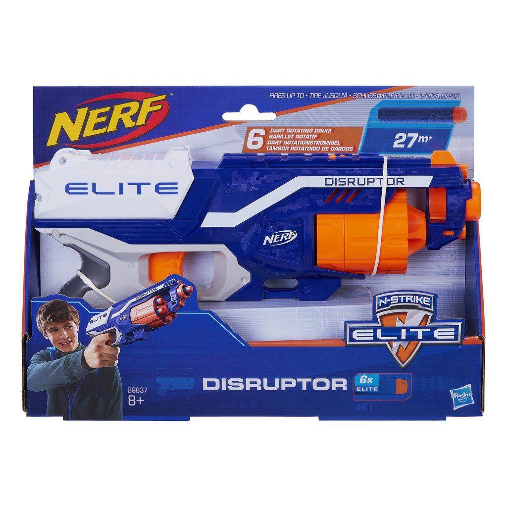HASBRO NERF N-Strike Elite Disruptor