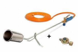 Lidl: CFH Abflammgerät GV 900 extrem billig kaufen   Test