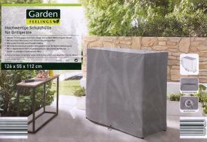 Garden Feelings Schutzhülle für den Grill günstig online kaufen   Aldi
