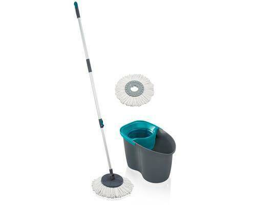 LEIFHEIT Rotations Disc Mop Set