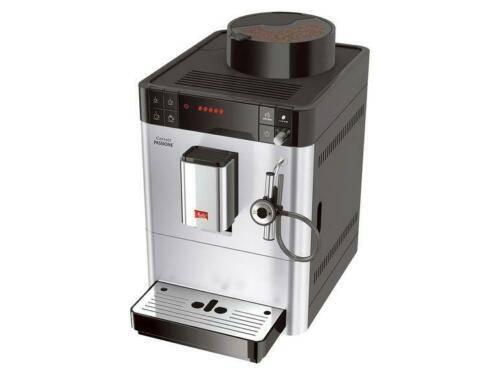 Melitta Caffeo Passione F53 0-101 Kaffeevollautomat