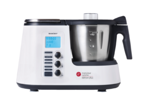 Silvercrest Monsieur Cuisine Plus von Lidl online kaufen & Test 2020